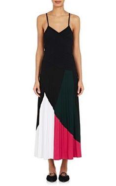 PROENZA SCHOULER . #proenzaschouler #cloth #midi-dress