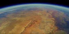 GoPro recupero e video incredibili dalla stratosfera dopo 2 anni