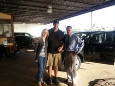 Thanks for your purchase Tom & Kristi! #FordEdge Call Miguel in #Miami & get the #BestDealEver 786.970.3792 pic.twitter.com/eDSY5PNKO4
