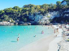 Cala Llombards #mallorca #majorca #baleares #espaňa #spain #mallorquin #potd #amazing #calallombards #beach #bluesky #colourful #turquise #bluesky #traumstrand #naturstrand #love #travelblog #travelblogger #instatravel #installorca #instagood #blog #installorca #mallorcamomente #follow