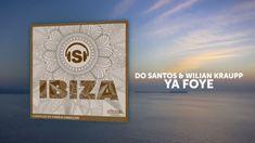 Do Santos, Wilian Kraupp - Ya Foye (Original Mix) Tech House, House Music, Ibiza, The Originals, Frame, Home Decor, Mars, David, Play
