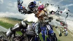 Box Office: 'Transformers 4' Tops July Fourth With $10.6M; 'Tammy' Nabs $6.4M Paramount's holdover Transformers: Age of Extinction stayed in the lead at the Fourth of July box office, topping Friday's chart with $10.6 million...
