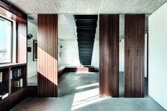 Gallery of Duplex in Tel Aviv / Toledano +Architects - 9