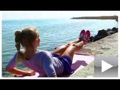 """""""Úszógumi nélkül"""" gyakorlatsor - TORNAVIDEO.HU - YouTube"""