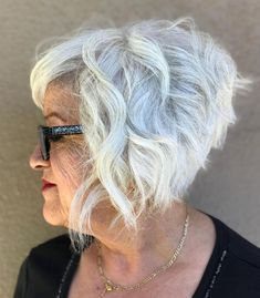 Ngels alonso cardona angelsalonsocardona on pinterest inverted gray bob over 70 fandeluxe Image collections