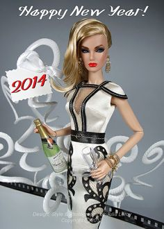HAPPY NEW YEAR!!!   Flickr - Photo Sharing!