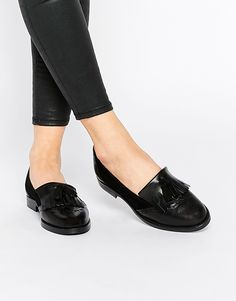 Image 1 of River Island Tassel Loafer