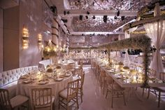 Greek Concept Wedding by KM Events.