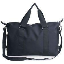 Waterproof Travel Shoulder Bag Luggage Outdoor Sports Gym Weekend Overnight Bag