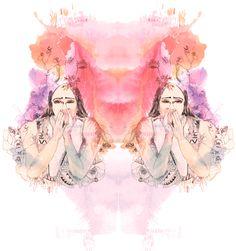 Emilia Kannosto Persona, Interview, Finland, Artist, Illustrations, Creative, Artists, Illustration, Illustrators