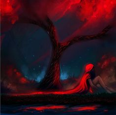 Red riding hood by *ryky on deviantART