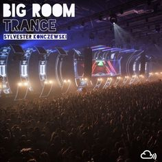 "Check out ""Big Room Trance (January 2017)"" by Sylvester Konczewski on Mixcloud"