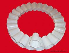 pupazzo-neve-bicchieri-plastica-4 Bracelets, Jewelry, Celebrations, Profile, Christmas, Winter Time, User Profile, Xmas, Jewlery