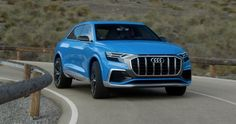 Discussing normally the interior, all of the 2020 Audi may be like to your cabin in your So, modern-day Audi will probably be big, comfortable Audi Q8 Price, Audi Car Models, Detroit Motors, Sport Suv, Suv For Sale, Best Suv, Crossover Suv, Volkswagen Group, Country