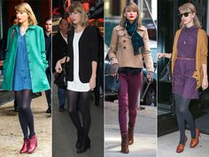Street Style Star Of The Week: Taylor Swift