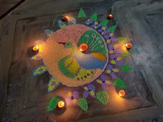 Colored Sand, Partying Hard, Indian Festivals, My Little Baby, Rangoli Designs, Pinterest Blog, Pattern Making, Diwali, Simple Designs