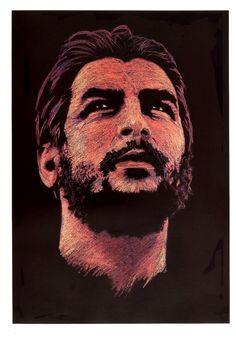 Che Guevara Cuban Poster by Rafael Enriquez Power Trip, Che Quevara, Che Guevara Quotes, Pop Art Bilder, Havana, Jean-paul Sartre, Bob Marley Art, Ernesto Che Guevara, Dont Touch My Phone Wallpapers
