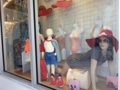 Lincoln Road location Miami, FL styling for Woman & Kids