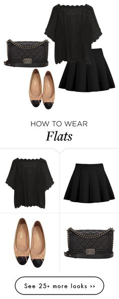 """Untitled #312"" by linnodman on Polyvore"