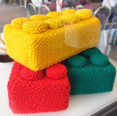 23 Geeky Crochet Creations That'll Leave You in Stitches