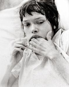 Mental Insitution #3, East Louisiana State Mental Hospital, Jackson, Louisiana, February 15, 1963.
