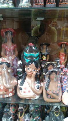 As namoradeiras do mercado municipal de Montes Claros
