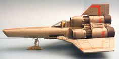 Here is our build review of the Moebius Models 1/32 Colonial Viper (Original Battlestar Galactica) kit