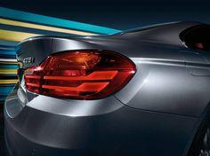 BMW 4 Serisi Coupé