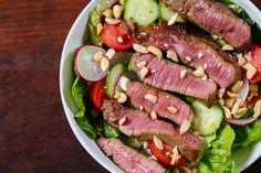 Salmon And Broccoli, Broccoli Pesto, New Recipes, Cooking Recipes, Healthy Recipes, Healthy Lunches, Healthy Food, Favorite Recipes