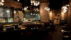 Restaurant and bar awards 13/14