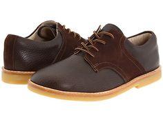 73.00 Elephantito Golfers FA11 (Toddler/Little Kid/Big Kid) Chocolate - Zappos.com Free Shipping BOTH Ways