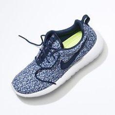 Nike Roshe Run Premium Liberty ID Femme