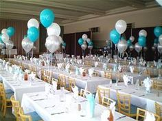 Wedding Ideas Bing Images Balloon Decorationsballoon Centerpieceswedding
