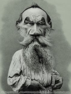 Les utopies parallèles: Léon Tolstoï (Part. I)