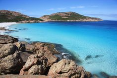Become inspired to travel to Australia. Discover fantastic things to do, places to go and more. Visit the official site of Tourism Australia here. Australia Beach, Coast Australia, Western Australia, Australia Travel, Esperance Australia, Vacation Places, Dream Vacations, Wonderful Places, Beautiful Places
