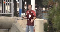 Rémi Gaillard lança vídeo dedicado ao Mundial 2014 com 32 pontapés incríveis | Alta Cena