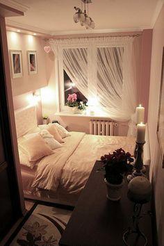 Room - curtain