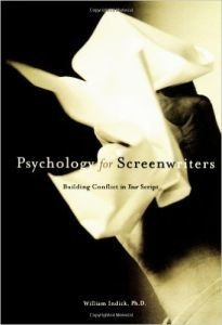 Psychology For Screenwriters by William Indick (book review).