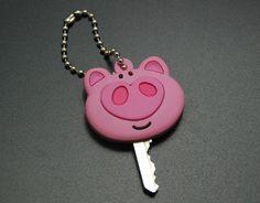 Adorable Cartoon Pig Pinkish New Key Cap AR15 | eBay