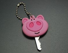 Adorable Cartoon Pig Pinkish New Key Cap AR15 | eBay