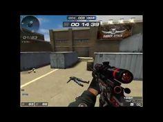VJ Troll's game video: 노줌조아 영상 19번째 19th video of No Zoom Sniper! HD