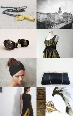 Treasures by Sigal Gerson on Etsy--Pinned with TreasuryPin.com