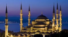 Istanbul: Stunning historical sights and urban style define the city that straddles two continents #GoList2013
