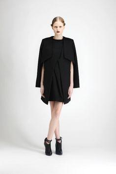 (via Giuliano Fujiwara F/W 2011 | Fashion)