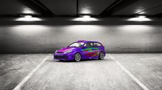 Checkout my tuning #Ford #SVTFocus 2003 at 3DTuning #3dtuning #tuning