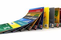 Muitas dívidas de cartão de crédito? Qual a solução?