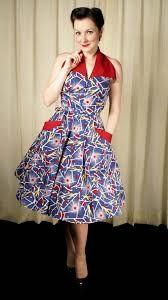 Image result for 50s retro fashion