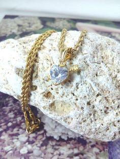 Veronese collana rigida in argento 925 placcato oro for Paris vendome gioielli