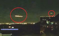 Arizona (USA): sighting of a Giant UFO hovering over Phoenix