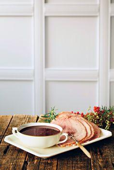 Joulukinkku ja glögimausteinen kastike | K-ruoka #joulu